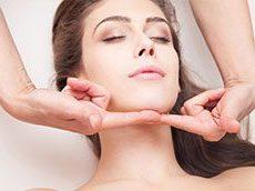 Formation massage modelage liftant japonais niveau 2
