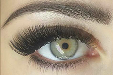 Perfectionnement Extensions de Cils